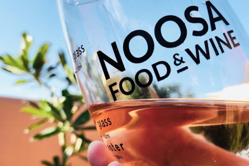 Noosa Food and Wine kicks off today!