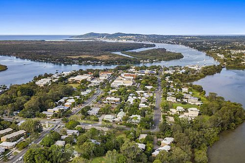 Experts Predict the Sunshine Coast will be the Nation's next Property Hotspot