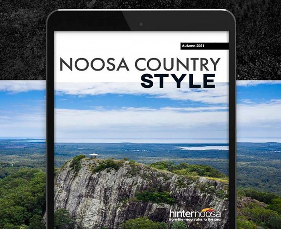 The Noosa Country Style Autumn Edition is out now!